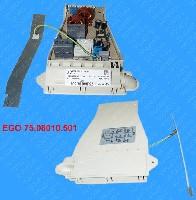 Miniature CIRCUIT Plaque FILTRE+CONNECTION 75.08010.501