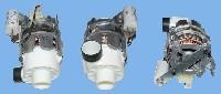 Miniature MOTEUR LAVE-VAISSELLE CYCLAGE 150W