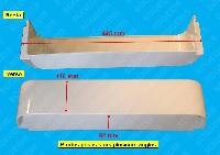 Miniature BALCONNNET FROID BOUTEILLES BLANC 447*90*108