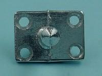 Miniature SUPPORT Lave-Vaisselle HABILLAGE BANDEAU Gauche