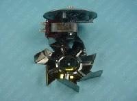 Miniature MOTEUR Four VENTILATEUR