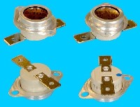 Miniature THERMOSTAT SÈCHE-LINGE (KIT DE 2)