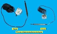 Miniature THERMOSTAT CAVE à VIN GTLU3022 FROID prnet