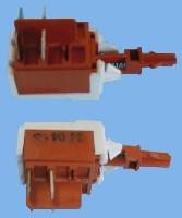Miniature INTERRUPTEUR LAVE-LINGE 1T 4C M/A
