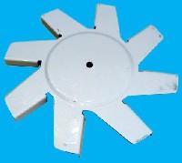 Miniature TURBINE MICRO ONDE MOTEUR CT ARRIERE = EPUISE