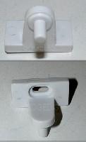 Miniature CHARNIERE FROID PORTILLON