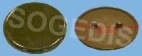 Miniature CHAPEAU CUISINIÈRE BRULEUR AUXILIAIRE