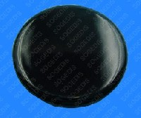 Miniature CHAPEAU PLAQUE SEMI-RAPIDE 6080TF