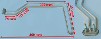 Miniature RÉsistance Lave-Vaisselle 2100w