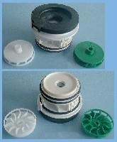 Miniature TURBINE Lave-Vaisselle