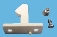 Miniature CROCHET LAVE-LINGE PORTE