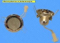 Miniature AMPOULE Hotte LED 10 w=EPUISE