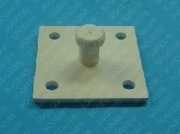 Miniature CROCHET Lave-Vaisselle FIXE Porte FACADE - 1