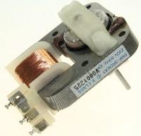 Miniature MOTEUR MICRO ONDE CHALEUR TOURNANTE SMF-3RDEA1