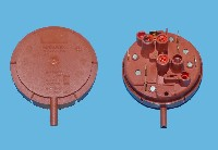 Miniature PRESSOSTAT Lave-Linge 110-80 131-104