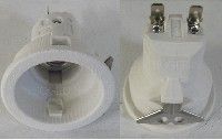 Miniature DOUILLE FOUR ECLAIRAGE