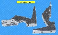 Miniature CHARNIERE FROID KIT 3362 5.0 3905 5.0+3363 5.0 3905 5.0