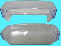Miniature BALCONNET FROID INFÉRIEUR 1/2 TRANSPARENT CLAIR DROIT 357.257