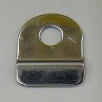 Miniature RONDELLE CUISINIÈRE FIXATION VITRE