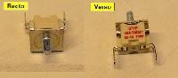 Miniature THERMOSTAT CUISINIÈRE SECU 190°