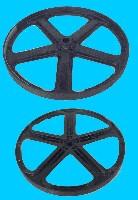 Miniature POULIE LAVE-LINGE TAMBOUR