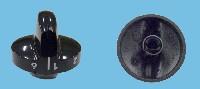 Miniature MANETTE LAVE-VAISSELLE PROGRAMMATEUR NOIRE