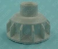Miniature ECROU Lave-Vaisselle TUYAU BRAS SUPERIEUR - 1