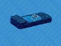 Miniature PLAQUE LAVE-VAISSELLE FIXATION CUVETTE