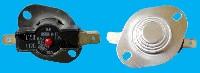 Miniature Thermostat SÈche-Linge NC130 NC150°C