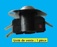 Miniature THERMOSTAT SÈche-Linge 3 CONTACTS L41L4
