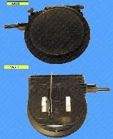 Miniature CLAPET Froid DISTRIB GLACE