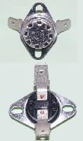 Miniature THERMOSTAT SÈCHE-LINGE 65° KSD1 XL3