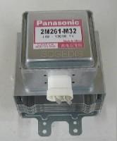 Miniature MAGNETRON FOUR 2M261-M32