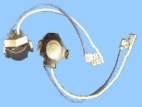 Miniature Thermostat Froid FIN DEGIVRAGE