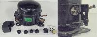 Miniature COMPRESSEUR FROID QDH51G R134A 118W
