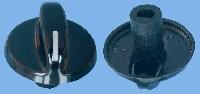 Miniature MANETTE CUISINIÈRE GAZ NOIRE