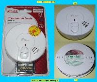 Miniature DETECTEUR FUMEE CE NF 5ANS 29HLD-FR KIDDE