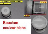 Miniature BOUCHON LAVE-LINGE POMPE VIDANGE HANNING 42065390