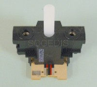 Miniature VARIATEUR FOUR THERMOSTAT 56500204729