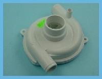 Miniature CORPS Lave-Vaisselle KIT TURBIN MOT