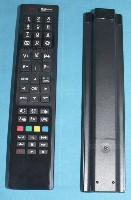 Miniature TELECOMMANDE TV RC4800 noire remplacée par blanche
