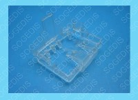 Miniature SUPPORT LAVE-VAISSELLE MODULE GAUCHE