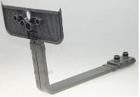 Miniature TUYAU LAVE-VAISSELLE ALIMENTATION BRAS SUPÉRIEUR