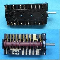 Miniature COMMUTATEUR FOUR 30107/3A