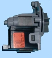 Miniature Pompe de vidange Lave-Linge ASKOLL MOD 290875 28-40W