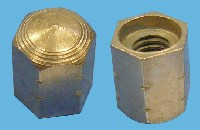 Miniature ECROU FOUR HELICE VENTILATION