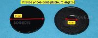 Miniature CHAPEAU PLAQUE BRULEUR AUXILIAIRE ext55 int22