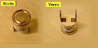 Miniature THERMOSTAT LAVE-VAISSELLE NC65