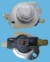Miniature Thermostat SÈche-Linge 175/140 REARMABLE