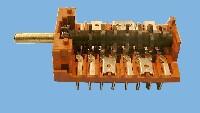 Miniature COMMUTATEUR FOUR 8/120C102
